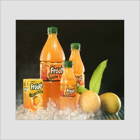 Frooti in  M.G. Road