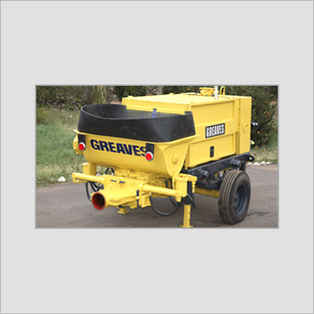 Mobile Concrete Pumps In Suren Road-Chakala-Andheri (e), Mumbai ...Mobile Concrete Pumps