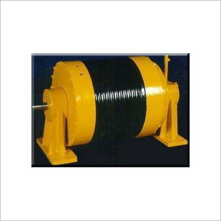 Planetary Winch in   Sipcot Industrial complex
