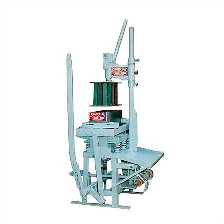 Manual Block Making Machine In Bachittar Nagar Gill Road
