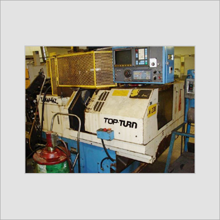 TAKAMAZ CNC Lathe Machines in  Sahibabad