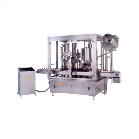 Piston Filling cum Sealing Machine