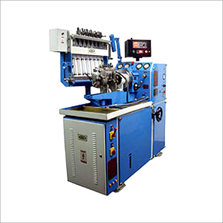 Diesel Fuel Injection Pump Test Benches in  Okhla - I
