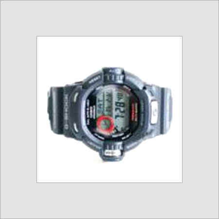 CASIO Men's Watch