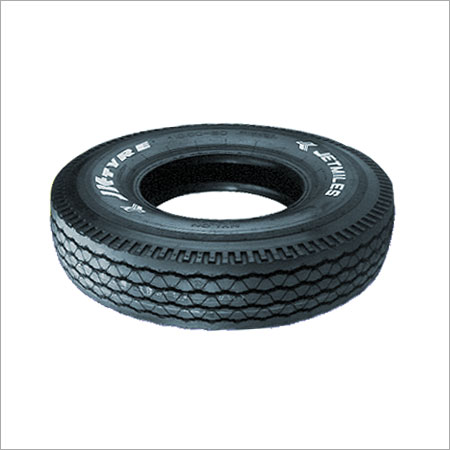 JET HIGH MILEAGE CAR TYRE