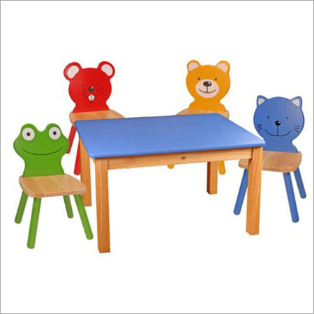 School Children Furniture