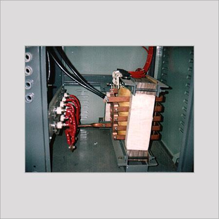 Inner View Magnetic Crack Detection