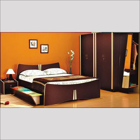 DESIGNER BEDROOM FURNITURE In New Area Ludhiana SEIKO