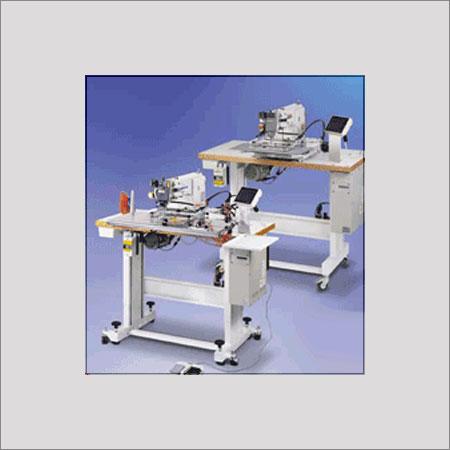 programmable sewing machine