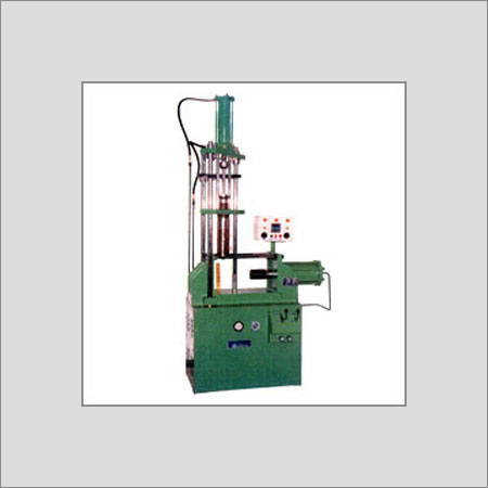Injection Molding Machines in  Periyar Nagar