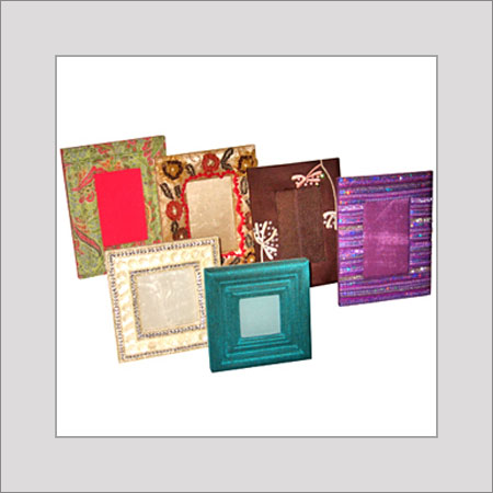 Photo Frames in  8-Sector