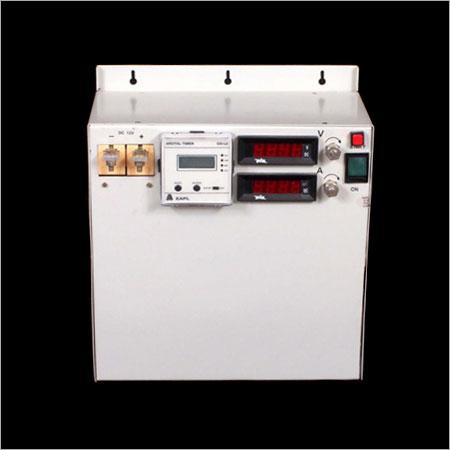 Portable Chlorine Generator