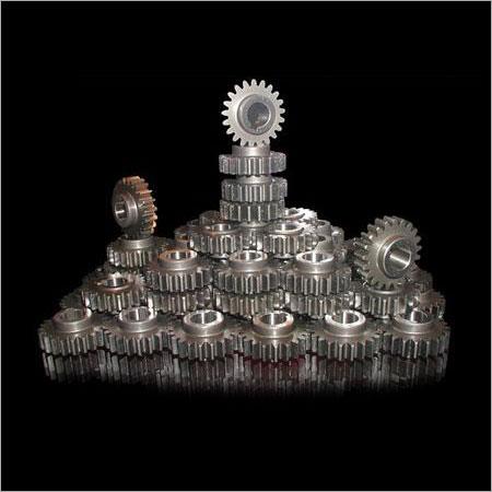 Industrial Gears in  Patel Marg
