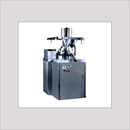 Single Rotary Tablet Presses Machines