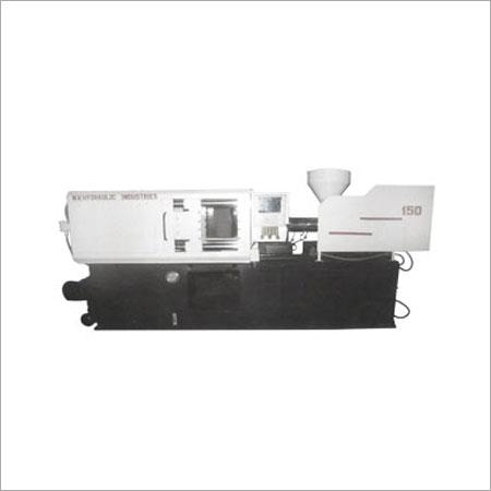 plastic injection machine manufacturers