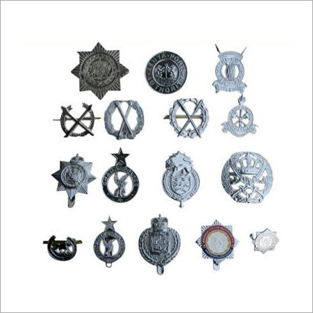 Defense Badges