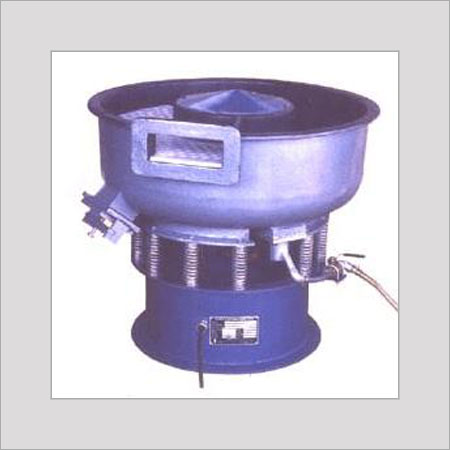 Vibratory Finishing Machine in  Krishan Nagar