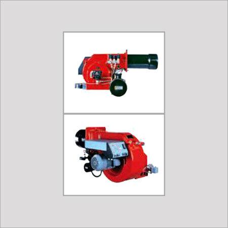 Heavy Duty Dual Fuel Burners