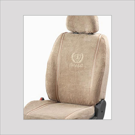 Super Soft Cotton Towel Seat Covers In Girgaon Mumbai