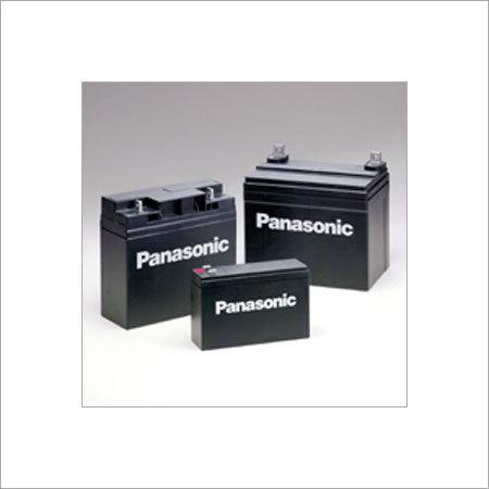 Panasonic Smf Vrla 12v 100/120 Ah Batteries