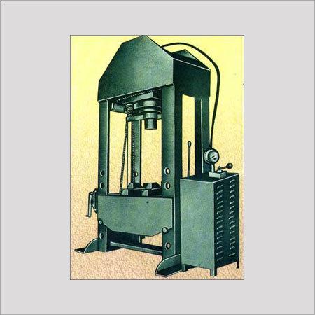 Hydraulic Presses in  Devidayal Road-Mulund (W)