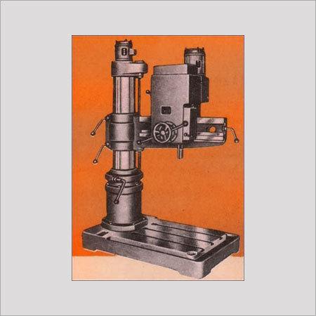 Radial Drill in  Devidayal Road-Mulund (W)