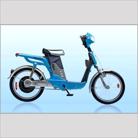 Light Weight Electric Scooter In Okhla Indl Estate New