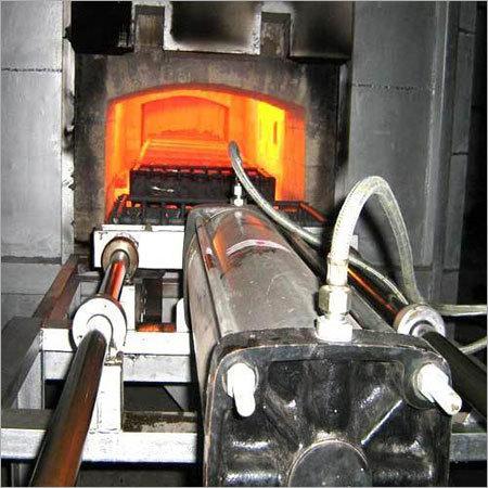 Fuel Efficient Furnaces