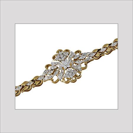 Designer Diamond Bracelet in Mumbai Maharashtra M SURESH