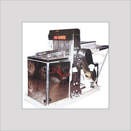 High Speed Bread Slicing Machine