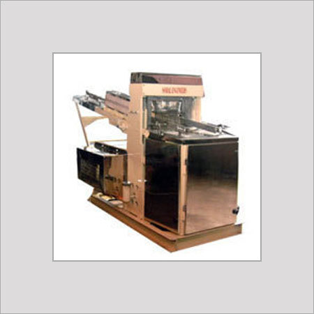 High Speed Cake Slicing Machine