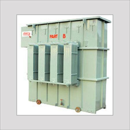 Voltage Regulators in  Focal Point Phase - Viii