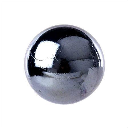Giant steel ball in mumbai maharashtra india nhb ball for Balls of steel