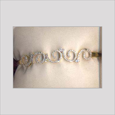 designer diamond bracelet in ahmedabad gujarat payal