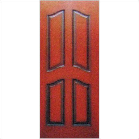 DESIGNER 4 PANEL WOODEN DOOR - Designer 4 Panel Wooden Door In Guindy, Chennai, Tamil Nadu, India
