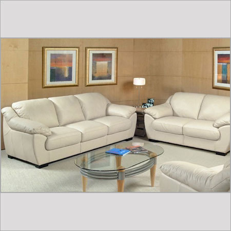 RESIDENTIAL SOFA SET in  10-Sector