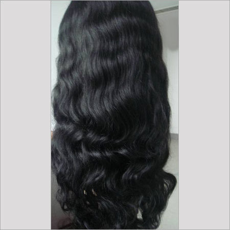 Long Hair Wig In Madhavaram, Chennai, Tamil Nadu, India - Peacock ...