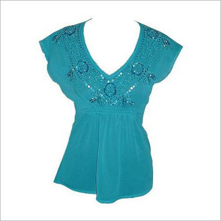 Designer Ladies Tops. Designer Ladies Tops in Okhla   Ii  New Delhi   FLYING FASHIONS