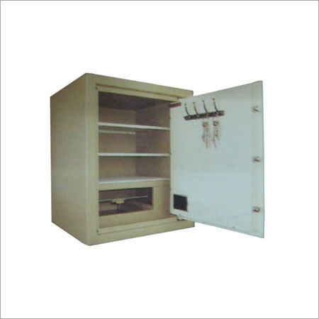 Aesthetic Finish Security Safes