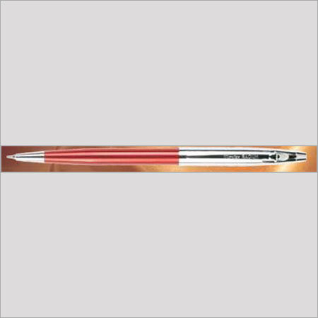 METALLIC RADIUM COLOR BODY PEN in  Walbhat Road-Goregaon (E)