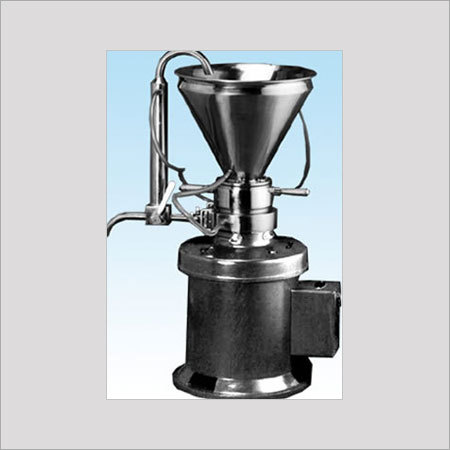 COLLOID MILL in  Vatva Phase-Iv
