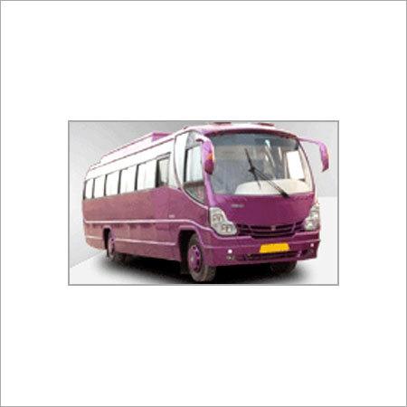 Bus Body Profiles