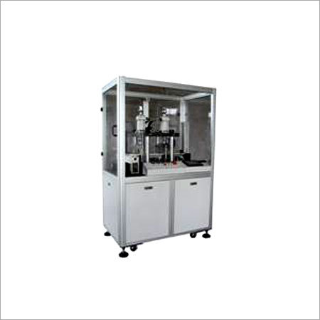 Special Shape Card Punch Machine