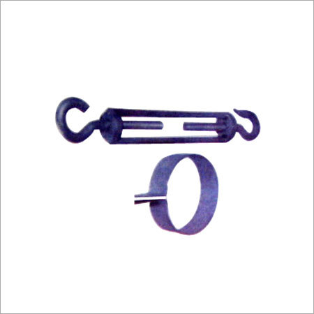 Turn Buckle & Gi Clamp in  Shaheen Bagh (Okhla Village)