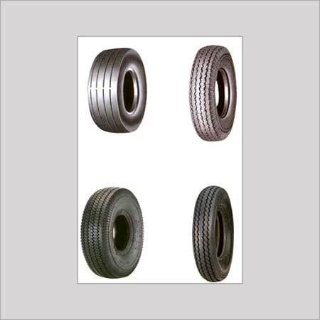 Golf Car Tyre