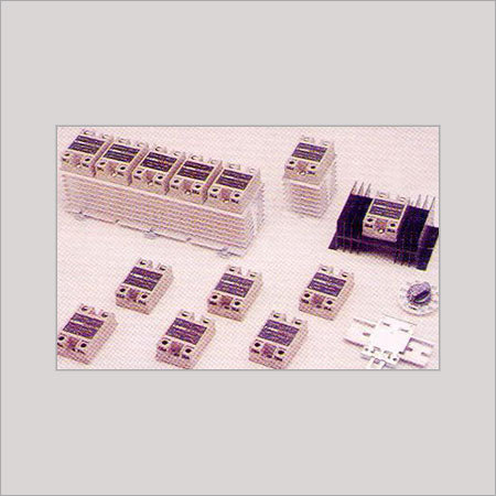 Solid State Relays in  Mayur Vihar - Iii