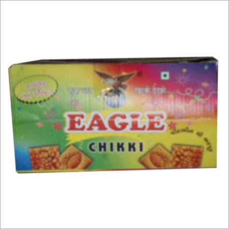 Good Quality Biscuit Chikki