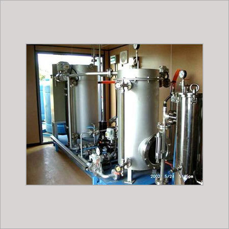 Bunglow Softening Plant in  Vatva Phase-Iv