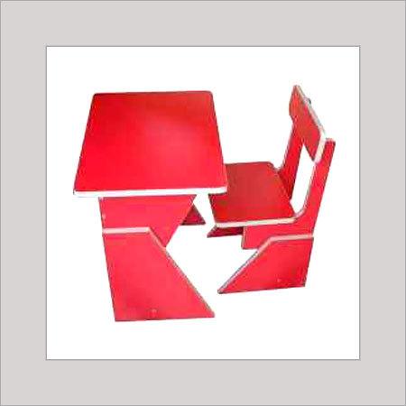 Decorative Sitting Bench