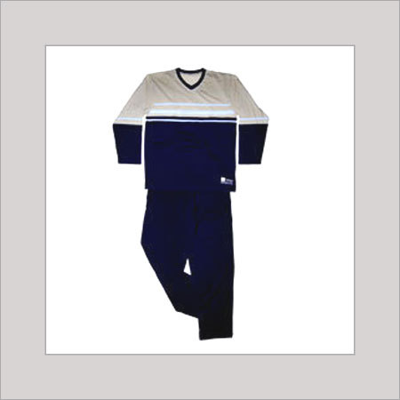 Mens Long Pyjama